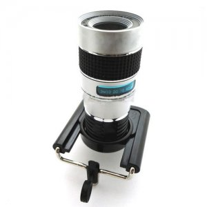 Professional Zoom Mobile Phone Telescope with 1000M Effective Distance